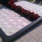 Kelm  s paminkl   gamyba  plok  t  mis dengti kapai  pigiausi paminklai foto 150x150 - Trinkelėmis dengti kapai