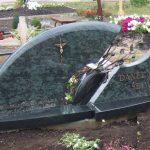 Paminklai Alytuje  plok  t  mis dengti kapai foto 150x150 - Trijų dalių paminklai