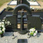 Paminklai Auk  telkuose  Radvili  kio paminklai foto 150x150 - Trijų dalių paminklai
