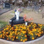 Paminklai Kapams  visi paminklai  paminklai   iauliuose  pig  s paminklai  paminkl   kainos  Antkapiai foto1 150x150 - Trijų dalių paminklai