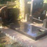 Paminklai Ma  eikiuose  kapavie  i   tvarkymas  visi paminklai foto 150x150 - Dviejų dalių paminklai