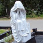 Paminklai Plung  je  Plung  s paminklai pigiau  visi paminklai foto 150x150 - Skulptūros kapams