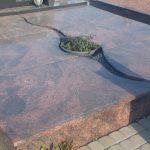 Paminklai Radvili  kyje  Granito plok  t  s  Kapavie  i   projektavimas   iauliuose foto 150x150 - Plokštėmis dengti kapai