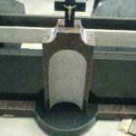 Paminklai Taurag  je  Taurag  s paminklai  plok  t  mis dengti kapai foto 150x150 - Trijų dalių paminklai