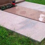 Paminklai Utenoje  kapini   prie  i  ra  visi kapini   darbai  paminklai   iauliuose foto 150x150 - Plokštėmis dengti kapai