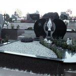 Paminklai   iauliuose Granito Antkapiai Pig  s paminklai  Visi paminklai  Paminkl   pardavimas 8 foto 150x150 - Trijų dalių paminklai