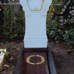 Paminklai  paminkl   graviravimas  paminkl   kainos  visi paminklai Lietuvoje Antkapiai foto 150x150 - Vienos dalies paminklai