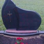 Paminklai  paminklai   iauliuose  pig  s paminklai  Plo  t  mis dengti kapai  granito plok  t  s 4 foto 150x150 - Dviejų dalių paminklai