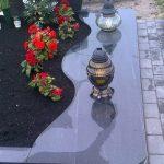 Paminklai  paminklai   iauliuose  pig  s paminklai  Plo  t  mis dengti kapai  granito plok  t  s 6 foto 150x150 - Plokštėmis dengti kapai