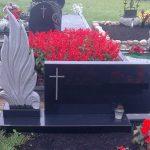 Paminklai  paminklai   iauliuose  pig  s paminklai  Plo  t  mis dengti kapai  granito plok  t  s 7 foto 150x150 - Dviejų dalių paminklai