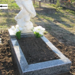 Paminklai graviruojami stakl  mis ir rankiniu b  d   Paminklai kapams  Paminklai visoje Lietuvoje foto 150x150 - Skulptūros kapams