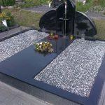 Paminklai kapams  paminklai 8iauliuose  plok  t  mis dengti kapai  pig8s paminklai visoje Lietuvoje  plo6t  s foto 150x150 - Trijų dalių paminklai