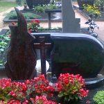 Paminklai kapams  paminklai   iauliuose  plok  t  mis dengti kapai  pig  s paminklai visoje Lietuvoje  pig  s paminklai  8 foto 150x150 - Dviejų dalių paminklai