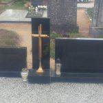 Pig  s paminklai   iauliuose  Kap   prie  i  ra  Visi kapini   darbai  antkapiai  Paminklai   iauliuose foto 150x150 - Trijų dalių paminklai