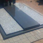 Pig  s paminklai   iauliuose  Kap   prie  i  ra  Visi kapini   darbai  antkapiai foto 150x150 - Plokštėmis dengti kapai