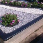 granito skaldele kapams 57 foto 150x150 - Kapų papuošimas skaldele