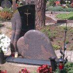 iauli   rajonas paminkl   gamyba  Plok    i   dengimai kapin  se foto 150x150 - Trijų dalių paminklai