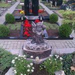 paminklai siauliuose siauliai 4 foto 1 150x150 - Skulptūros kapams