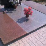 plokstemis dengti kapai paminklai 15 foto 150x150 - Plokštėmis dengti kapai