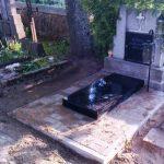 plokstemis dengti kapai paminklai 34 foto 150x150 - Plokštėmis dengti kapai