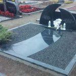 Paminklai kapų tvarkymas pigūs paminklai 150x150 - Trijų dalių paminklai