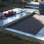 Paminklai kapų tvarkymas pigūs paminklai paminklų gamyba 150x150 - Trijų dalių paminklai