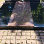 Paminklai Siauliuose kapu tvarkymas Siauliai 150x150 - Plokštėmis dengti kapai