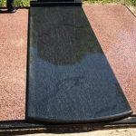 Paminklu gamyba Siauliuose Kapu prieziura 150x150 - Plokštėmis dengti kapai