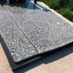 Paminklai Kapo tvarkymas Granito plokstes Vilnius 150x150 - Plokštėmis dengti kapai