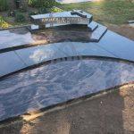 Kapu tvarkymas visipaminklai Siauliuose pigus granito gaminiai 150x150 - Trijų dalių paminklai