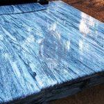 Paminklai Kapu tvarkymas Dvivietis kapas Klaipedoje 150x150 - Plokštėmis dengti kapai