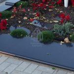 Paminklai Alytuje plokstemis dengti kapai paminklu kainos 150x150 - Granitiniai borteliai