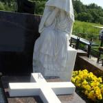 Paminklai Plungeje Plunges paminklai pigiau Kapu prieziura 150x150 - Skulptūros kapams