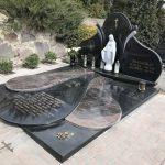 Antkapis kapu tvarkymas 150x150 - Trijų dalių paminklai