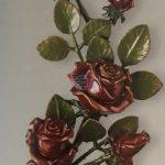 Paminklai kapu tvarkymas granito ploštės kapo dengimas plokstemis Kursenuose e1605549053572 150x150 - Bronzinės gėlės paminklams