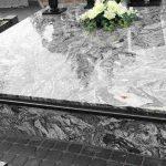 Granito plokstes Wiscont White Mazeikiuose Paminklai Mazeikiuose Kapu tvarkymas Mazeikiuose 150x150 - Plokštėmis dengti kapai