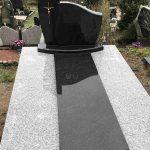 Kapu tvarkymas Kedainiuose Paminklai Kedainiuose Granito plokstes Kedainiuose 150x150 - Plokštėmis dengti kapai