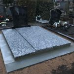 Kapu tvarkymas Radviliskyje Paminklai Radviliskyje Paminklai pigiau 150x150 - Plokštėmis dengti kapai
