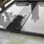 Paminklai Kapu tvarkymas plokstemis dengti kapai Joniskis 150x150 - Plokštėmis dengti kapai