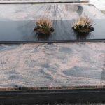 Paminklai Joniskyje Joniskio paminklai kapu tvarkymas granito plokstes kapavietems Joniskyje 150x150 - Plokštėmis dengti kapai